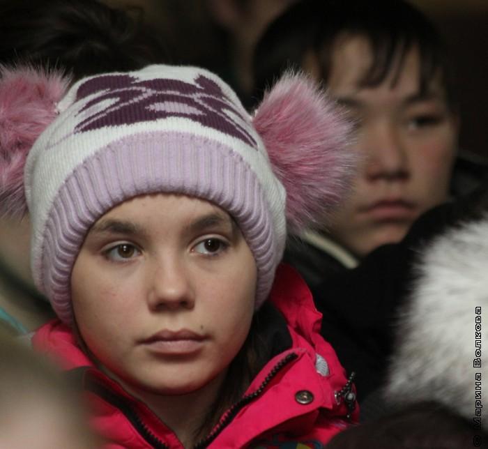 Молодые-Молодым в Нагайбакском