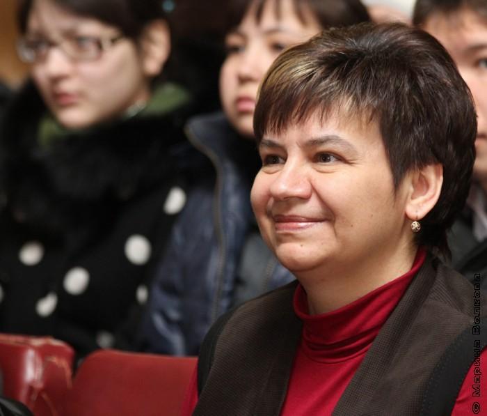 Вера Кугенева