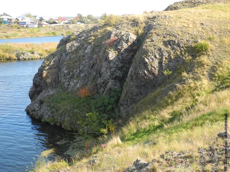 Пугачевская горка