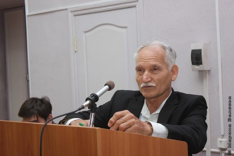 Павел Хрипко