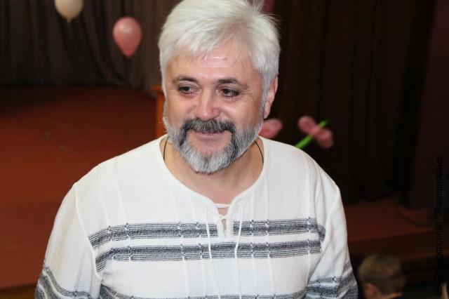 А.И. Гарбузов - театральная студия 94 школы