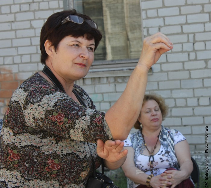 Валентина Тарасенко Читательский марафон с Симбирчитом