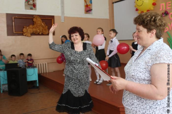 Елена Раннева, Нина Конева