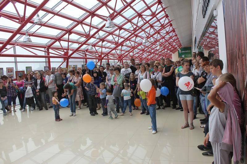 Конкурс детских архитектурных и дизайнерских работ