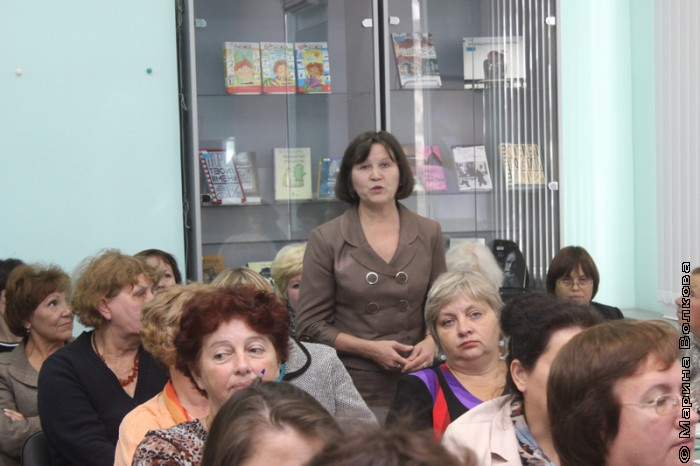 Татьяна Бобина