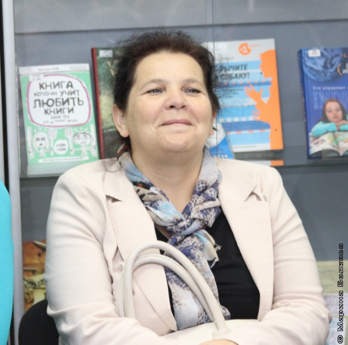 Челябинск - центр издания детских книг