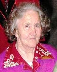 Нина Рысева