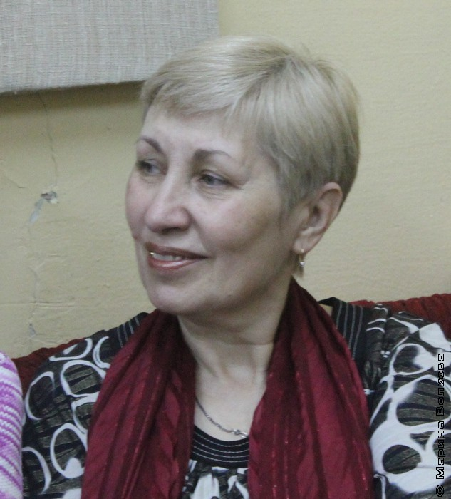 Читательский марафон в Каменске-Уральском