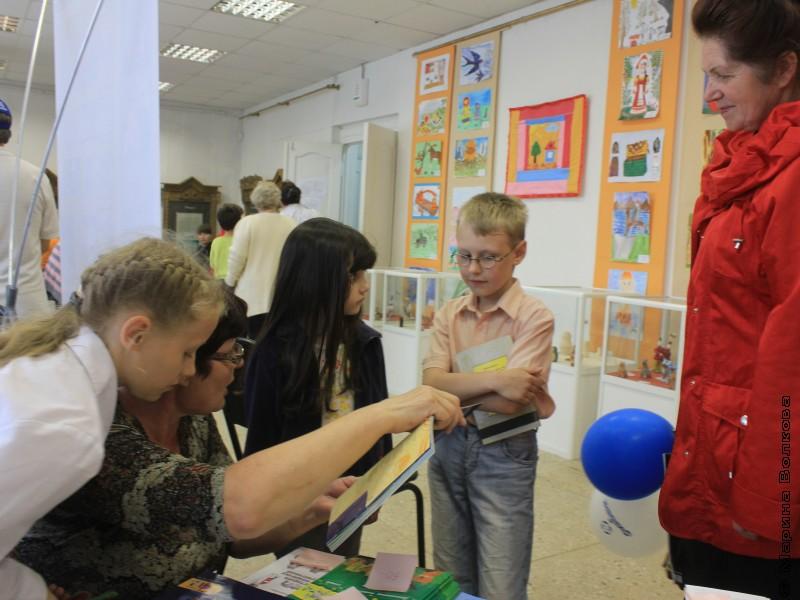 Валентина Тарасенко. Музейный пикник