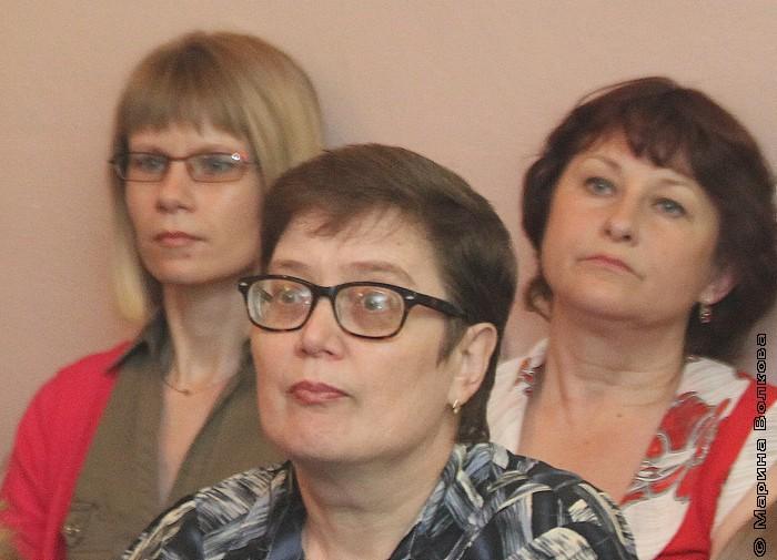 Презентация книг Р.Дышаленковой в Магнитогорске