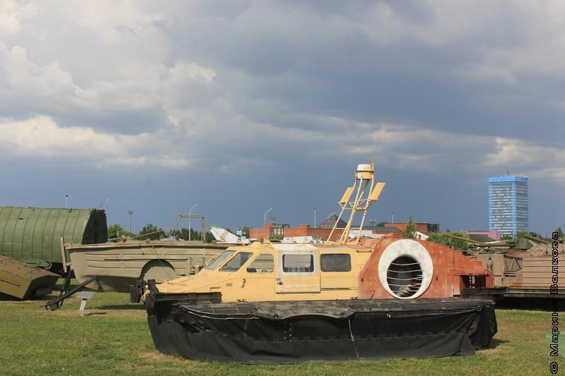 Технический музей, Тольятти