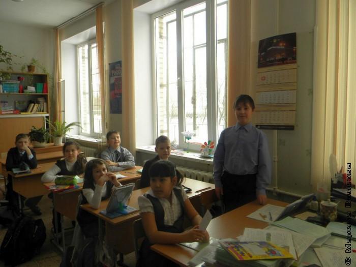 7 волшебных сундучков в 146-й школе