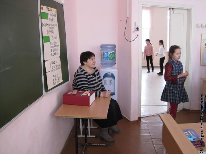 Библиотекарь Маркова Наталья Александровна