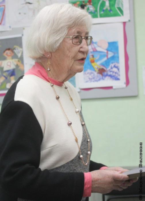 Северина Школьникова
