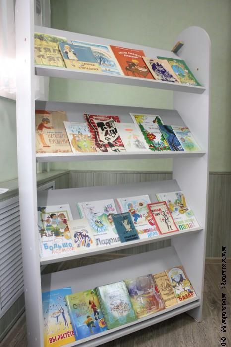 Выставка книг челябинских авторов