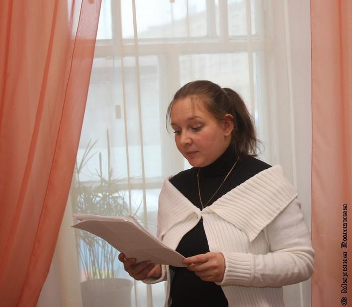 «Километры и книгобайты» в Каслях