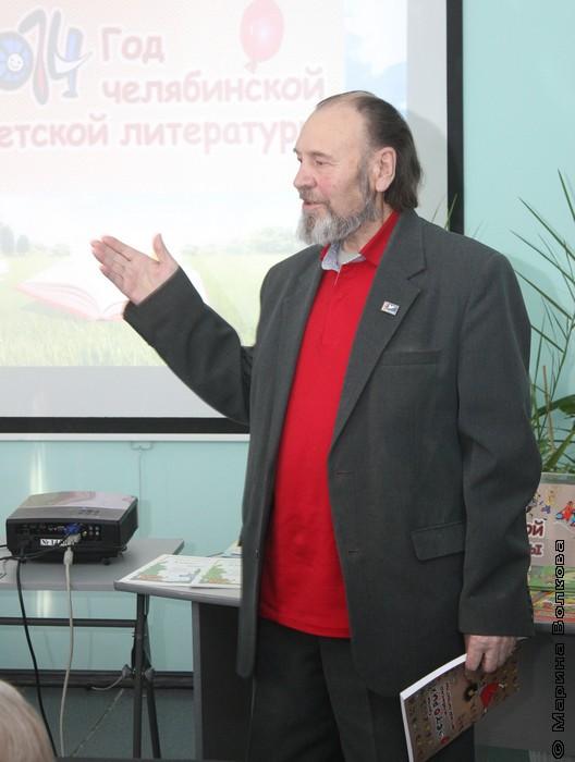 Ким Макаров