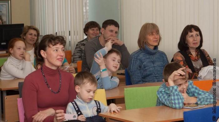 Литературный воскресник в Екатеринбурге