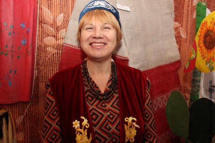 Василькова Екатерина
