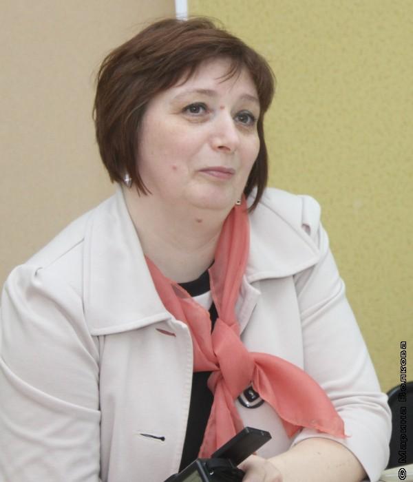 Елена Качёва