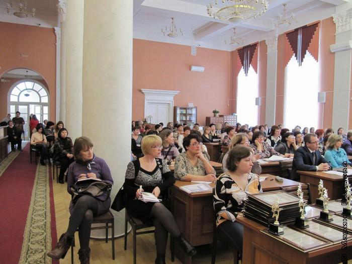 Подведение итогов конкурса «Я живу на Урале»