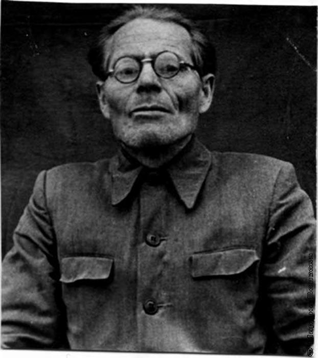 Баландин Павел Алексеевич