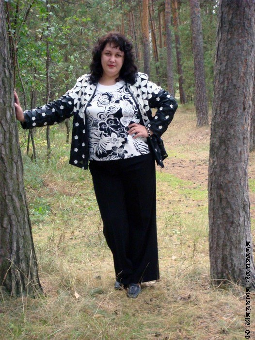 Мама - Вилия Карибовна Дюрягина
