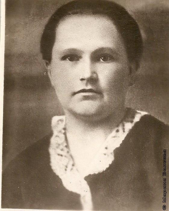 Орлова Наталья Михайловна