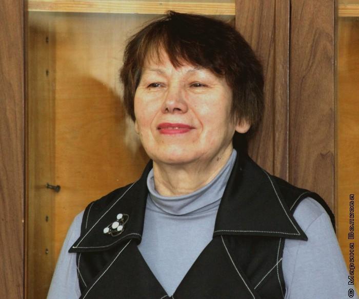 Рамиза Капитонова