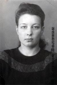 Аделаида Горшенина - Остроущенко