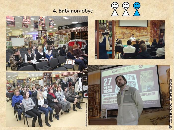 Поэтические места в Челябинске: Библиоглобус