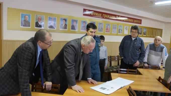 По следам Пугачева