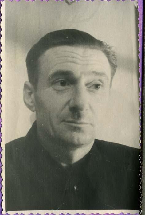 Колбин Вячеслав Васильевич, 1930-е гг
