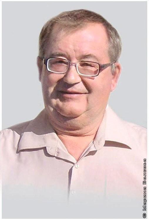 Анатолий Кухтурский