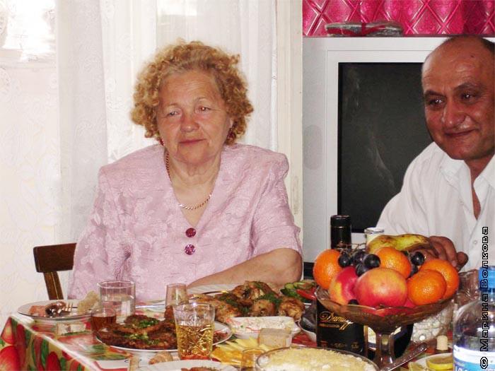 Семья Латыповых