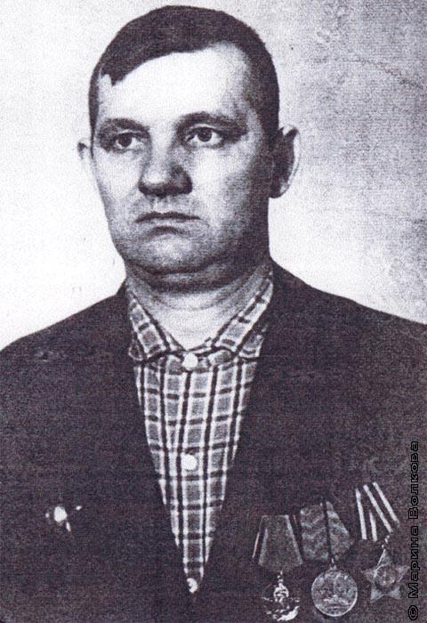Полятыкин Григорий Иванович