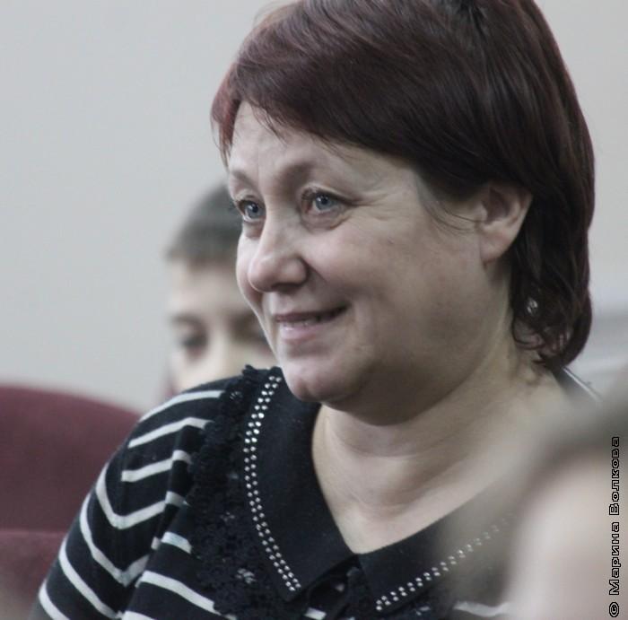 Светлана Титаренко