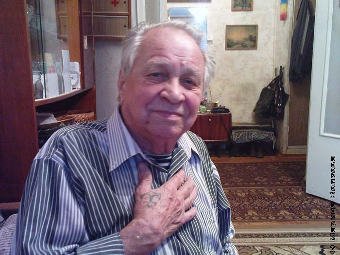 Юрий Владимирович Татарников