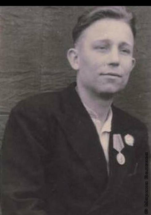 Александр Сергеевич Воробьев