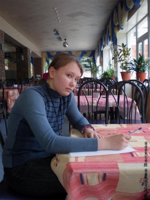 Шихова Людмила