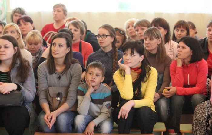 Ежегодная встреча с челябинскими поэтами Издательства Марины Волковой