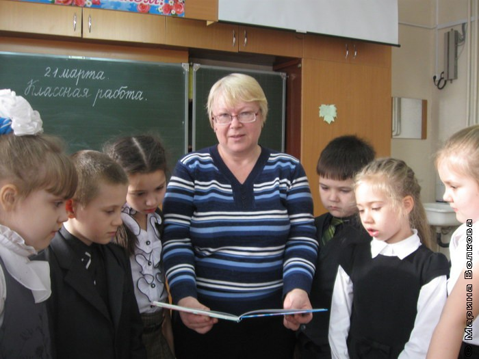 Зав библиотекой  Терентьева Галина Семеновна