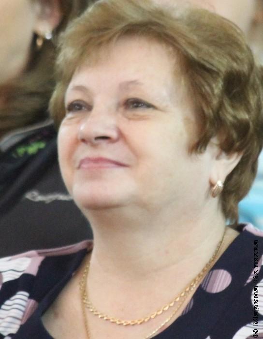 Читательский марафон в Бажово