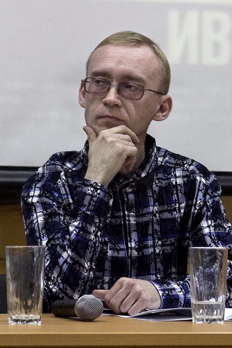 Вадим Балабан