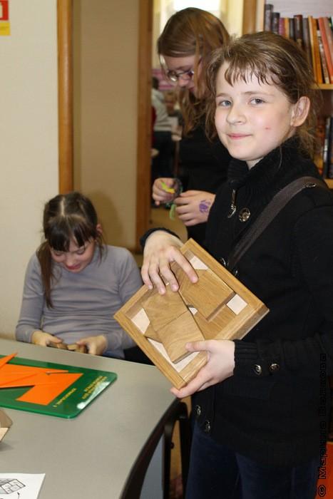Библиосумеречный «BooK-микс» в Маяковке