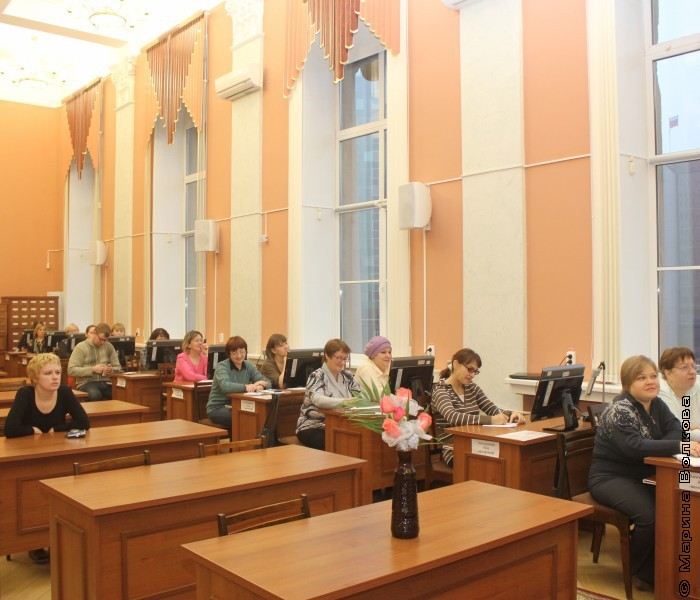 Километры и книгобайты. Челябинск