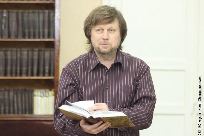 Километры и книгобайты. Каменск-Уральский.