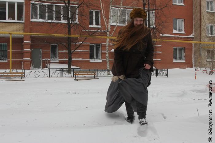 День Ионовой в Челябинске-2