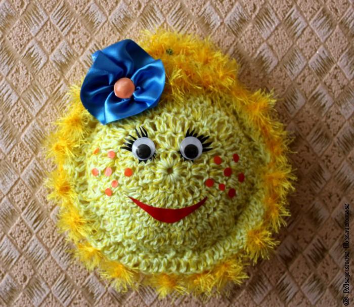 Солнышки для весны