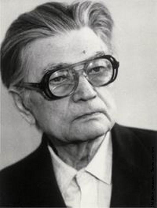 Виль Андреев